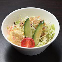 キッチン飛騨筏橋店 サラダ