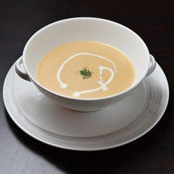 キッチン飛騨筏橋店 コーンポタージュスープ